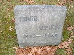 Louis Alburn