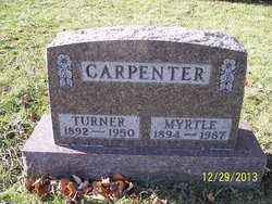 Turner Carpenter