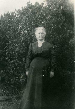 Martha Elizabeth Jane <i>Latimer</i> Arnold