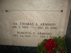 Roberta <i>Yerks</i> Arminio