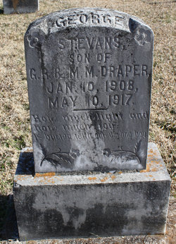 George Stevens Draper