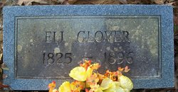 Eli Glover
