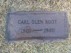 Carl Olen Root
