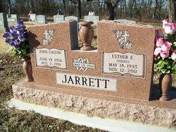 John Calvin Jarrett