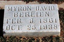 Myron D. Berlien