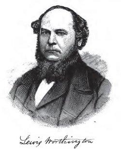 Lewis Worthington