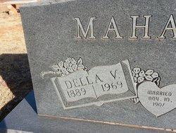 Della V. Mahanay