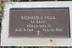 Richard A. Filla