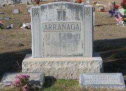 Ninfa <i>Gonzalez</i> Arranaga