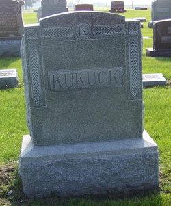 Caroline Ellen Carrie <i>Orwig</i> Kukuck