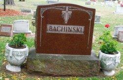 Josephine <i>Szymczakowski</i> Bachinski