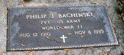 Phillip J Bachinski