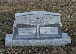 Everett V. <i>Tyler</i> Flowers