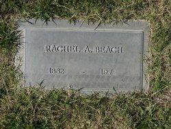 Rachel Ann Beach