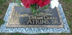 Glenn Lamar Atkins, Sr