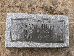 Frank Huff