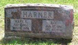 Mary E. <i>Moran</i> Harner