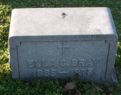 Ella C Bray