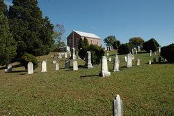 Zion Reformed Church Graveyard