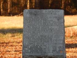 Baylor Family Cemetery