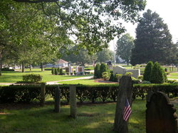 New Center Cemetery