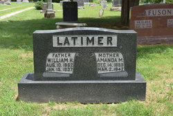 William Henry Latimer