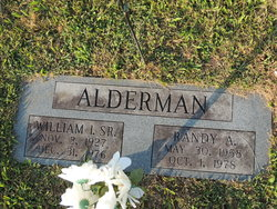 Randy Allen Alderman