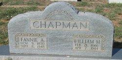Fannie <i>Crocker</i> Chapman