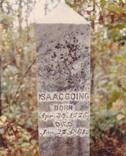 Isaac Going