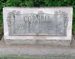 Carl Martin Cornell