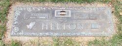 Ralph Charles Helton