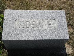 Rosa <i>Eckhart</i> Cook