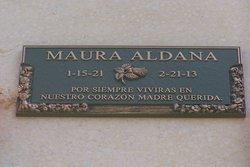 Maura Aldana