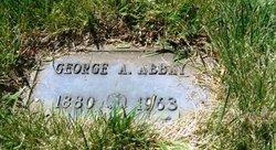 George A Abbay, Jr