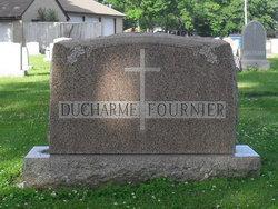 Conrad Ducharme