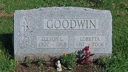 Ellson Leroy Goodwin