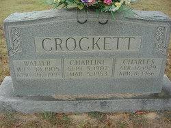 Charles Crockett