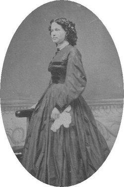 Elizabeth Poe <i>Wright</i> Lyon