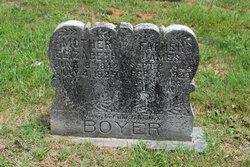 James Boyer