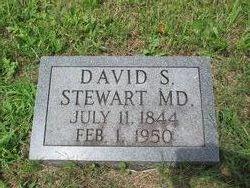 Dr David S. Stewart