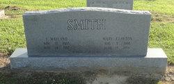 J. Wayland Smith
