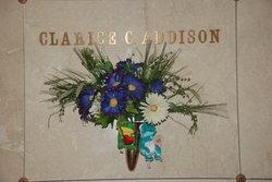 Clarice C. <i>McGlothin</i> Addison