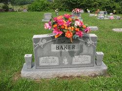 Clyde M. Baker