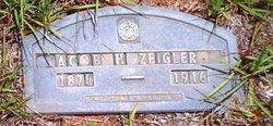 Jacob Homer Zeigler