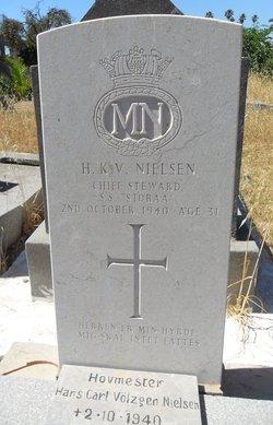 Hans Karl Volzgen Nielsen