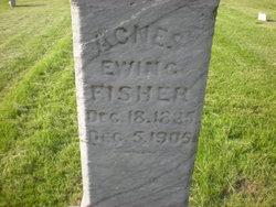 Agnes <i>Ewing</i> Fisher