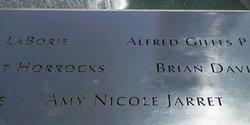 Amy Nicole Jarret