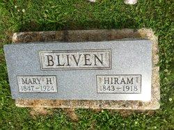 Hiram Bliven