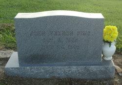 John Vernon Sims
