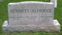 Julius Aldridge